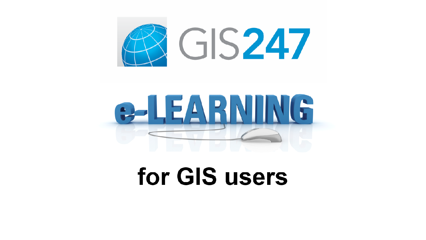 What is GIS247 training